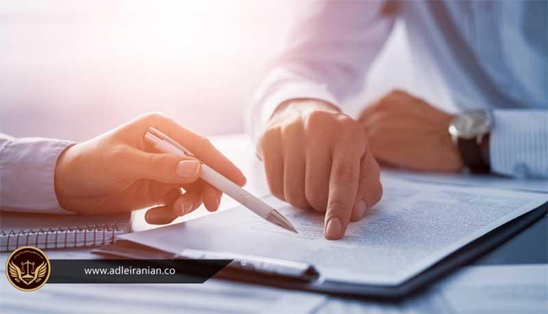 الزام به تنظیم سند قولنامه ای