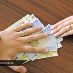 نفقه زن و شرایط پرداخت آن