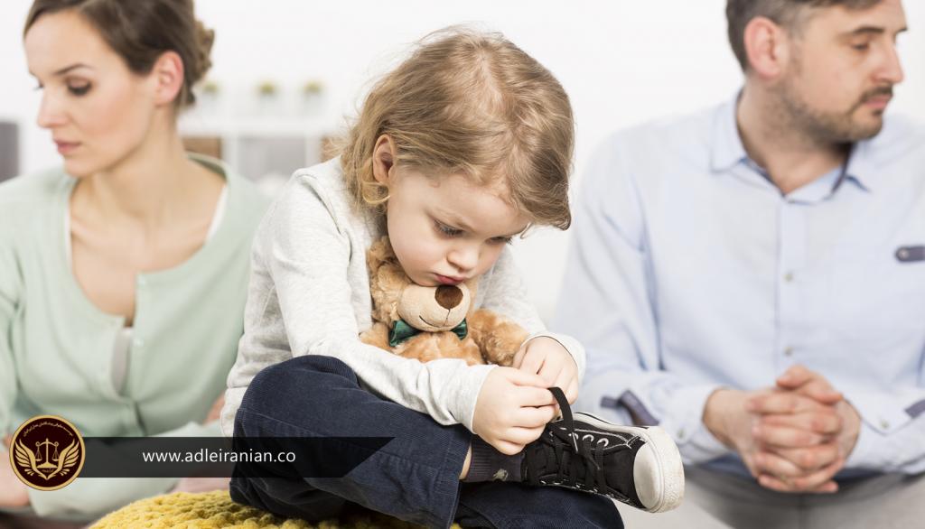وکالت امور خانواده
