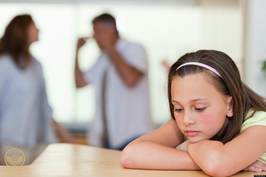 حضانت فرزند و نکات قانونی مربوط به آن پس از جدایی والدین