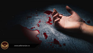 جرم قتل و مجازات کیفری آن در قانون