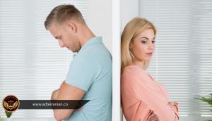 طلاق و نکات قانونی که باید درباره آن بدانید