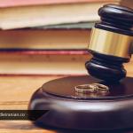 طلاق غیابی و روند قانونی آن چیست؟