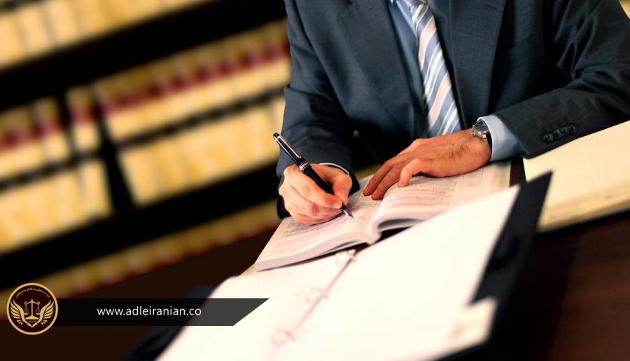 وکیل کیست و چه نکاتی را باید درباره آن بدانید؟