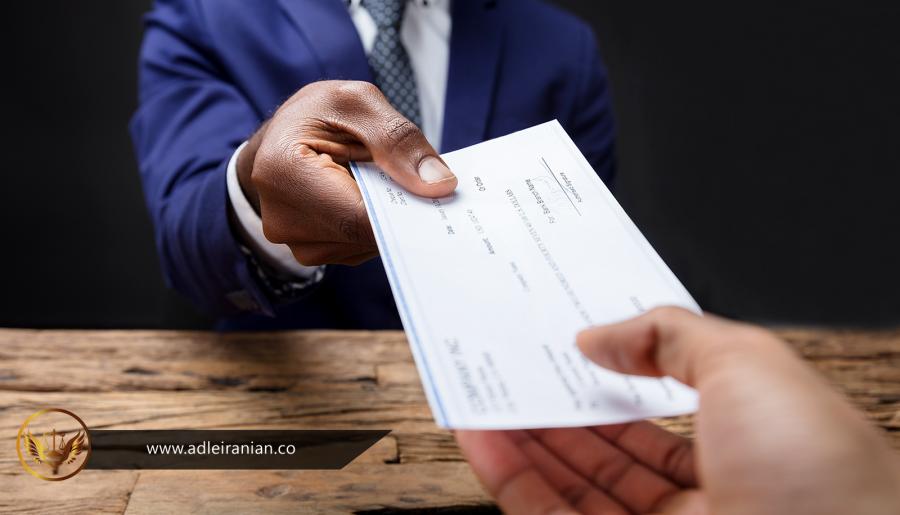 رفع سوء اثر از چک برگشتی چیست و مراحل قانونی آن کدام است؟
