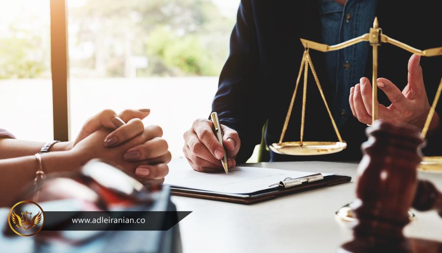 لایحه دفاعیه چیست و چگونه تنظیم می شود؟