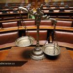 دادگاه کیفری چیست و چه وظایفی را بر عهده دارد؟