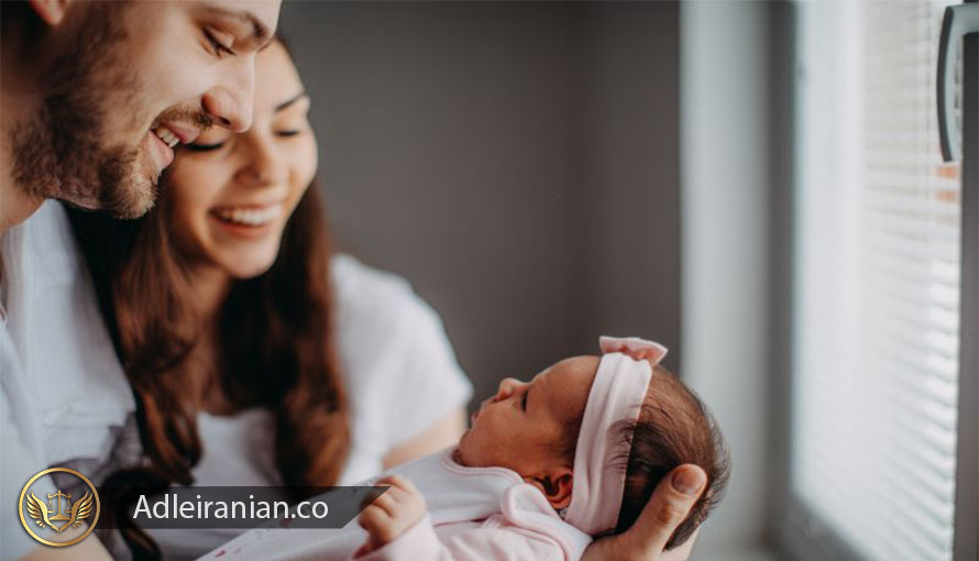 فرزندخواندگی،شرایط و اولویتها در ایران