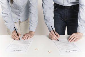 مراحل طلاق | بهترین وکیل طلاق