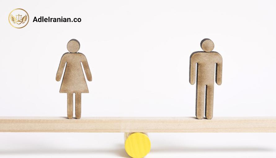 حق اشتغال برای زن در قانون