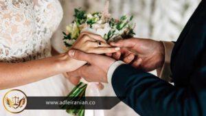 شرایط ازدواج دختر بدون اجازه پدر