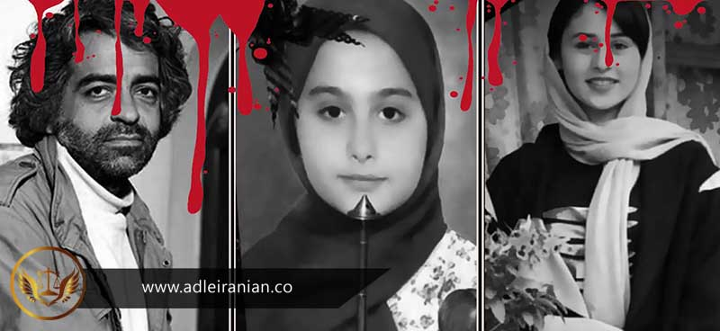 مجازات قتل فرزند توسط پدر