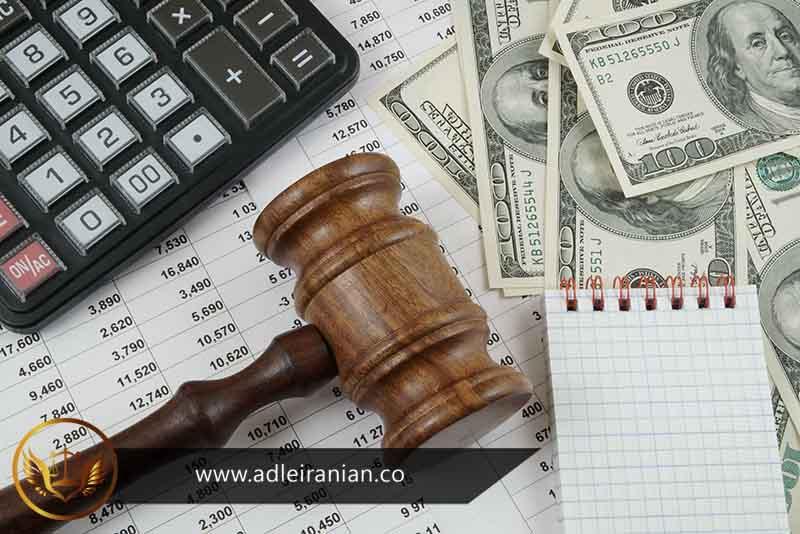هزینه وکیل برای گرفتن مهریه