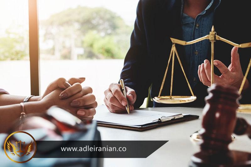 هزینه وکیل مهریه
